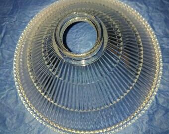1981 Lancaster lamp shade