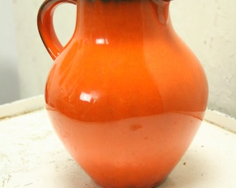 west german pottery by Buckeburg