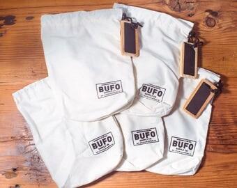 5 Bulk Bags for Zero Waste Grocery Shopping