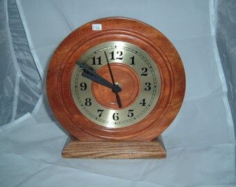 F 56 Mantle Clock