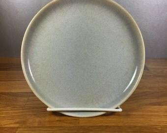 Steubenville Granite Grey Dinner Plate