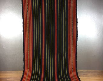 Mexican Textile Table Runner