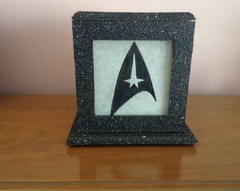 Star Trek Light Up Box