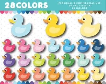 Duck clipart, Duckies clipart, Baby duck clipart, Baby clipart, Newborn clipart, Baby shower clipart, Bath clipart, CL-1233