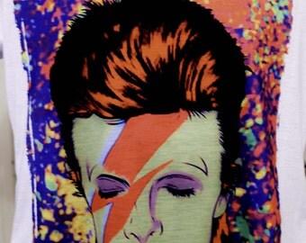 Gift David Bowie shirt gift,shirt, shirts, david bowie shirt, david bowie t shirt, tshirts, t shirts, t-shirts,tees,tshirt,t shirt.