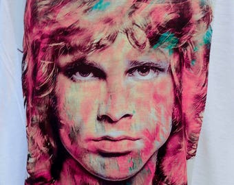 Mother's Day GiftJim Morrison ,The Doors, Rock ,T-shirt ,T Shirt,Jim Morrison t shirt, tshirts, t shirts,t-shirts,tees,tshirt,t shirt.