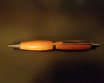 Chechen Slimline Wood Pro Pen