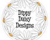 Custom order - Dippy Daisy Designs
