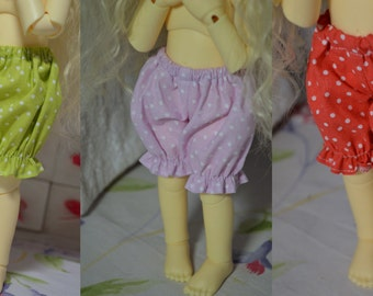 Bloomer [BJD = YoSD] three colors available