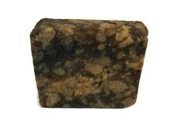 Shea Butter Soap, Black Soap