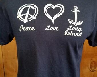 Love Long Island Tee