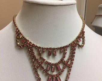 Gorgeous, Vintage and Pink!
