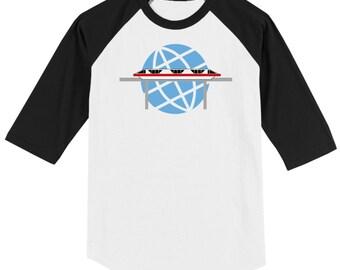 Disney World Epcot Monorail Shirt