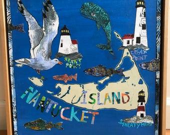 Nantucket Souvenir