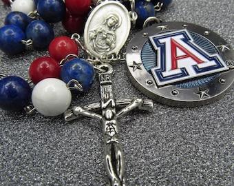 university of Arizona theme rosary