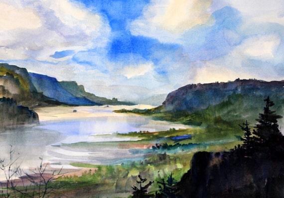 Columbia Gorge 365