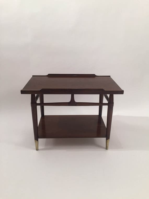 Restored Mid-Century Danish coffee table