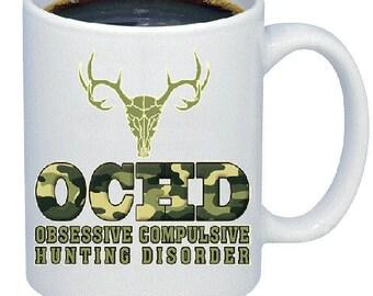 OSHD Mug