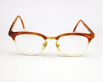 VOGUE mod. Novecentoquindici mens sunglasses - vintage clubmaster glasses - womens eyeglasses - mens glasses