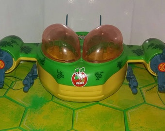 Bucky o Hare Toad Double Bubble Ship for Action figures