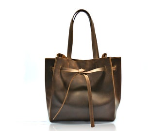 Leather tote bag, women Leather bag , leather bag, women Leather handbag, leather shoulder bag, Leather handbag, leather  laptop bag,