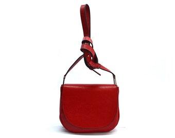 Women crossbody bag, small leather bag, leather shoulder bag, leather crossbody purse, women crossbody bag, womens handbag, cross body