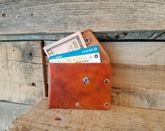 Bohannon - Leather Wallet