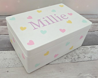 Unique Baby Memory Box Related Items Etsy