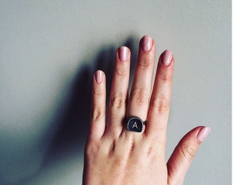 Initial Ring A-F