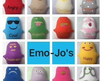 Emo-Jo's