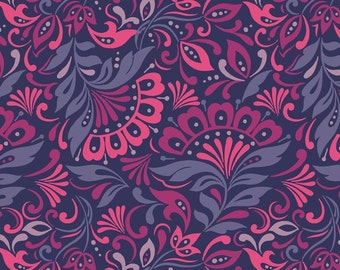 Lewis & Irene- Manor House 100% Quilting Cotton Sewing Fabric