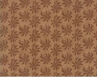 Fabric / Quilting Fabric / Reflections / Medium Brown / Moda / Jo Morton / 38016 23