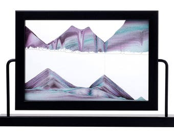 KB Collection Sand Art -- Window Vista