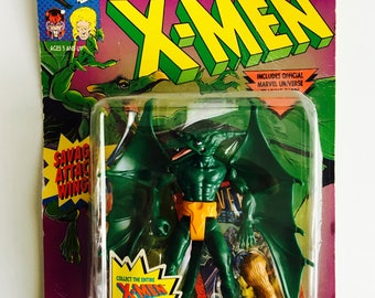 X-Men Sauron Action Figure