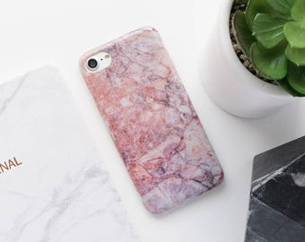 Crystal Marble iPhone Case iPhone 8 Case iPhone 8 Plus Case iPhone 7 Case iPhone 7 Plus Case iPhone 6s Case iPhone 6s Plus Case Gloss iPhone