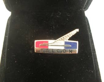Ford Falcon Vintage collectible Hat Pin/Lapel Pin