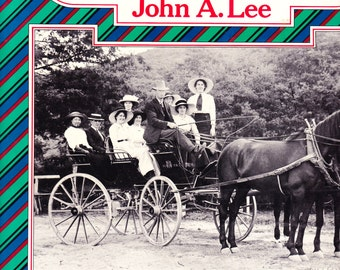 Early Days in New Zealand by John A. Lee 1977 Paperback
