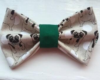 Puglove Bow Tie