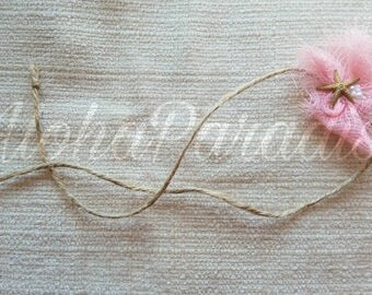 Starfish Photo Prop Tieback Headband no.1