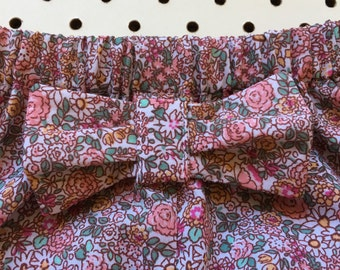 Baby Girl Bloomers Bow Add On