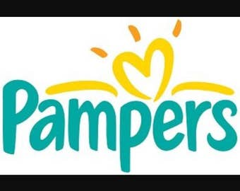 Pampers upgrade