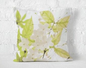 Pillow case PASTEL FLOWER
