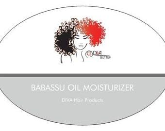 Babassu Oil Moisturizer