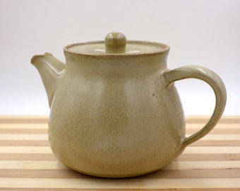 tea pot, Ceramic tea pot, Stoneware Teapot, pitcher