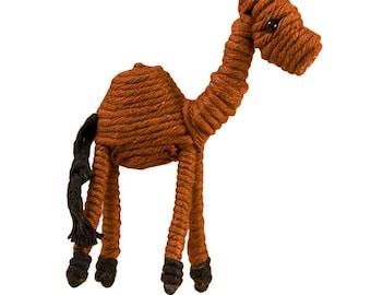 Yarn Camel Ornament - Colombia