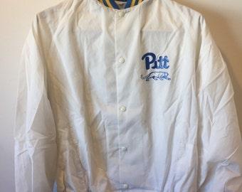 Vintage Pitt Bomber Jacket