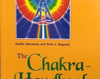 The Chakra Hand Book