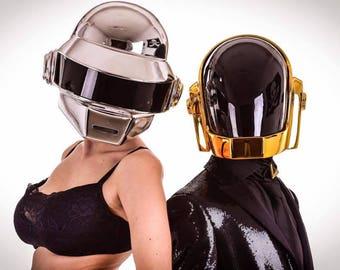 Daft Punk helmets (free shipping)