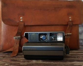 Camera Polaroid Image System