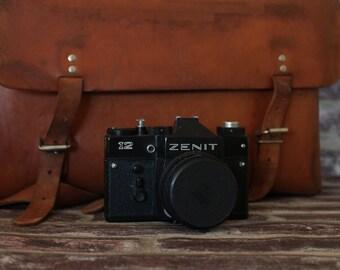 Krasnogorsk Zenit 12 film camera